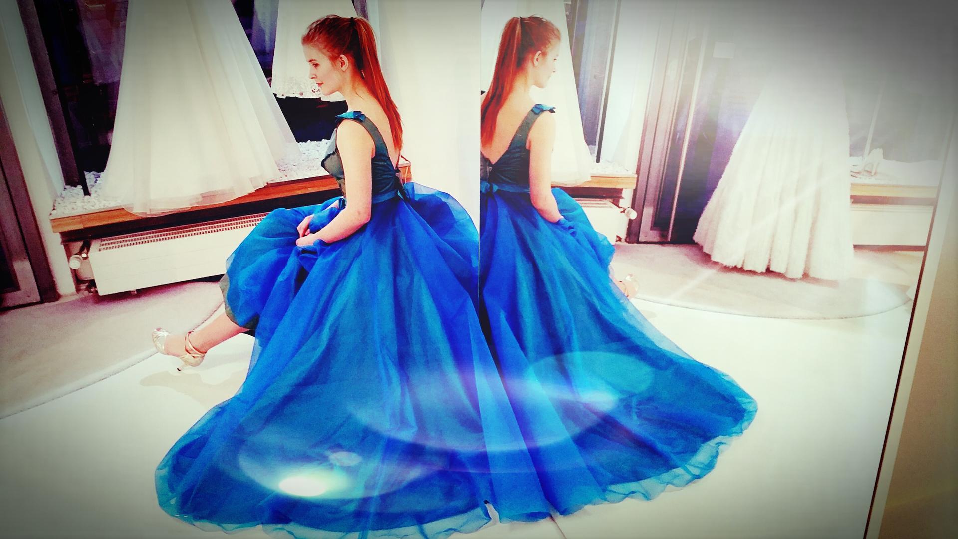 Hochzeitskleid - von Kienlin Events